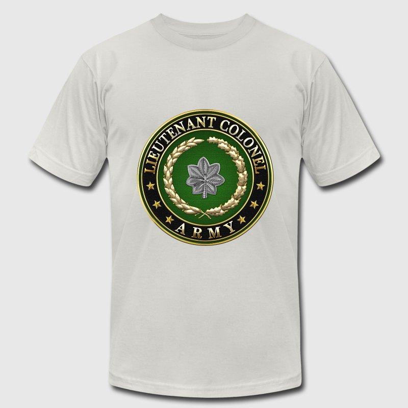 Lieutenant Colonel Ltc Rank Insignia 3d By Serge867 Spreadshirt