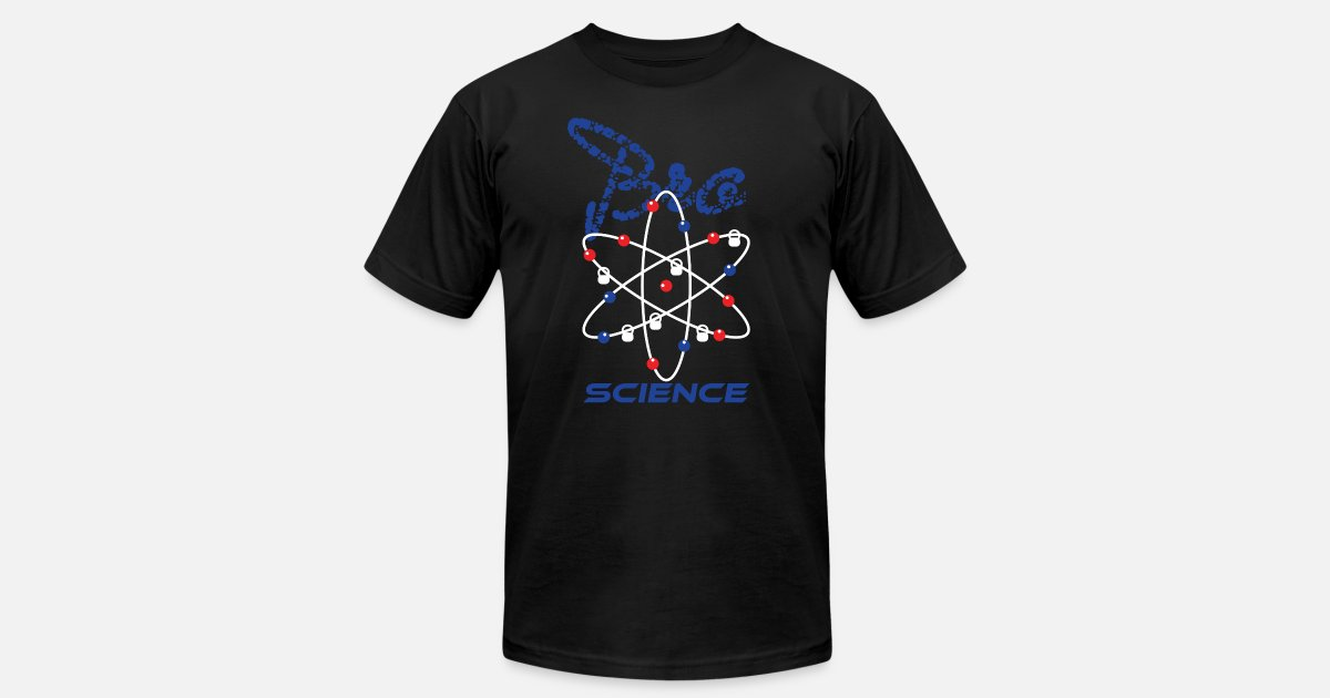 71a44ca51 PLEASE A MOMENT OF SCIENCE BRO Is A Great Present Men's Jersey T-Shirt |  Spreadshirt