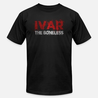 Ivar IVAR THE BONELESS - Unisex Jersey T-Shirt