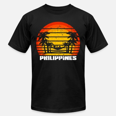 South East Asia Philippines South East Asia - Unisex Jersey T-Shirt