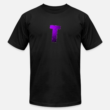 True Trixy YouTube Merch - Men's  Jersey T-Shirt