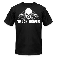 Gay black truckers