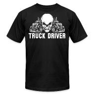 Gay black truckers