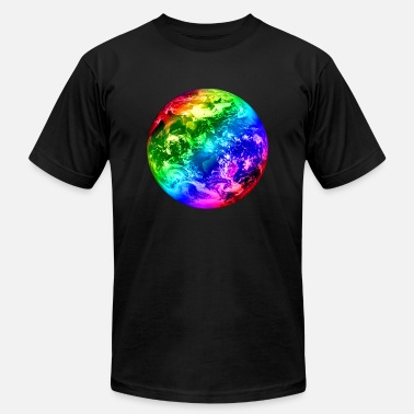 Equal Rights LGBTQ Pride #2 - Men's  Jersey T-Shirt