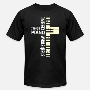 Shop Christian Music T-Shirts online | Spreadshirt