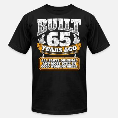 Mens Jersey T Shirt