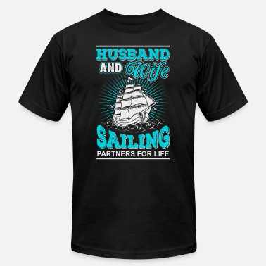 Partner Sailing partners - Men's Jersey T-Shirt