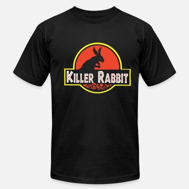 Killer Rabbit Killer rabbit - Men's Jersey T-Shirt
