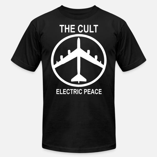 8d83dea0a New THE CULT Electric Peace Rock Band Legend Men s Men's Jersey T ...