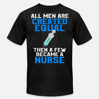 Nurse - Men's  Jersey T-Shirt