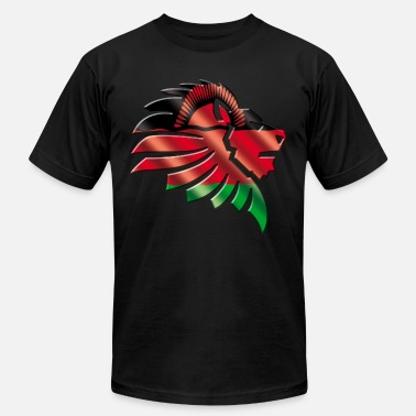 Malawi Designs Malawi - Men's  Jersey T-Shirt