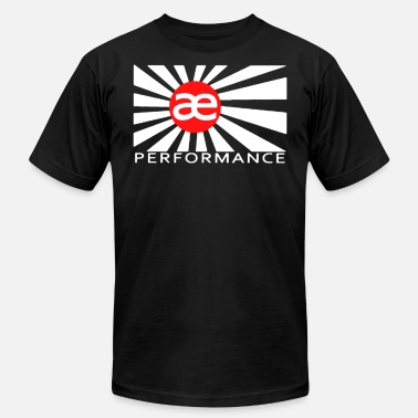 Performance AE Performance Racing New T Shirt - Men's Jersey T-Shirt