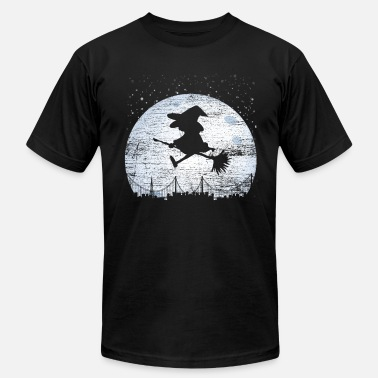 Witches Witch - Unisex Jersey T-Shirt