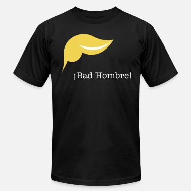 Hombre ¡Bad Hombre! - Men's  Jersey T-Shirt