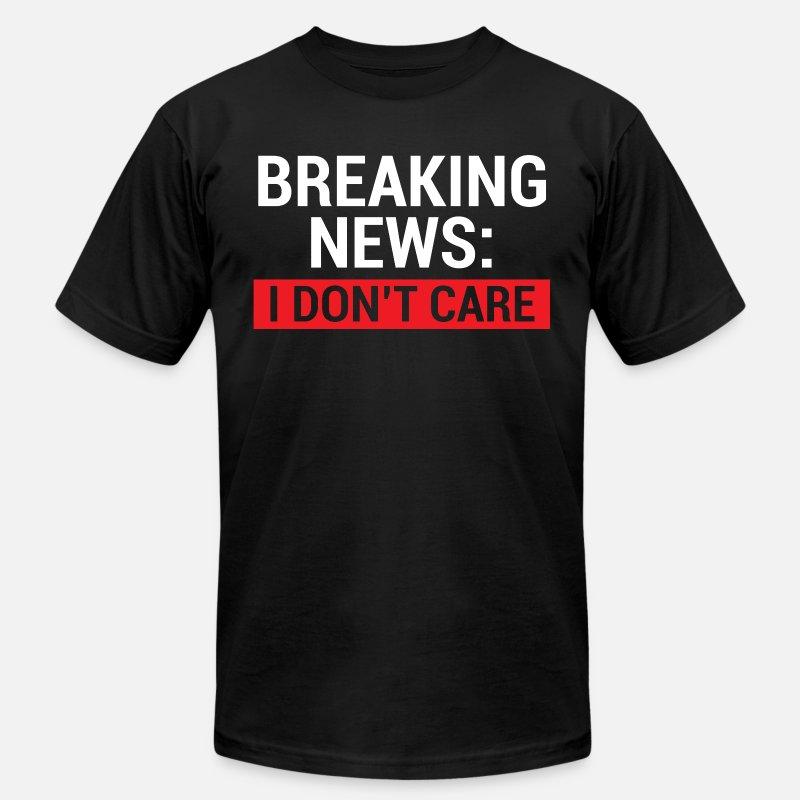 454fa2b70 Shop Breaking News T-Shirts online   Spreadshirt