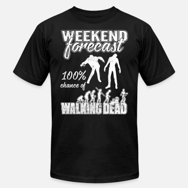 The-walking-dead The walking dead The walking dead Walking de - Men's Fine Jersey T-Shirt