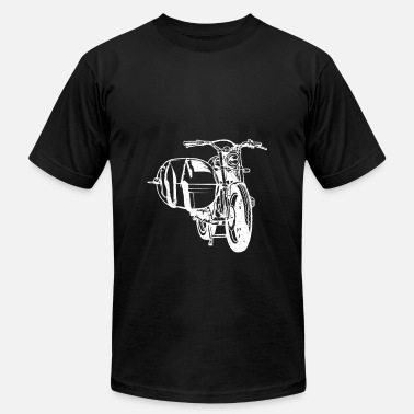 Topseller Surf And Ride. - Men's Jersey T-Shirt