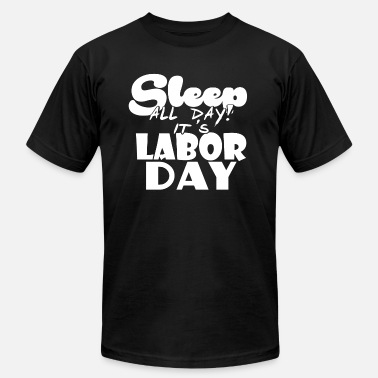 Labor Day Labor Day - Labor - Holiday - America - Weekend - Men's Jersey T-Shirt