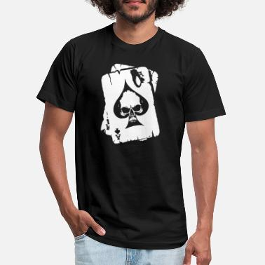 Ace Of Spades Ace of Spades W - Unisex Jersey T-Shirt