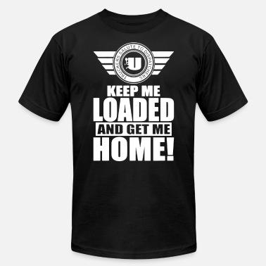 Shop Trucking Dispatcher T-Shirts online   Spreadshirt