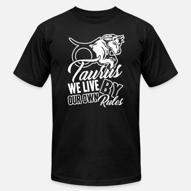 Taurus Quotes Taurus Shirt - Men's Jersey T-Shirt