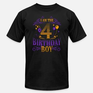 Happy 6th Birthday Boy 4th