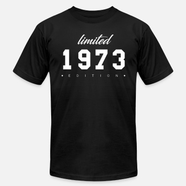 1973 Limited Edition Limited Edition - 1973 (gift) - Men's  Jersey T-Shirt