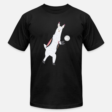 Shop Funny Volleyball T-Shirts online | Spreadshirt