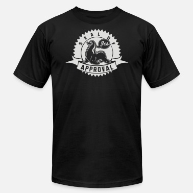 Seal Of Approval Seal Of Approval - Men's  Jersey T-Shirt
