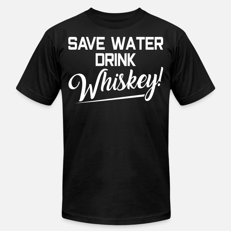 97b2718c6 Shop Womens-whiskey-shirt T-Shirts online | Spreadshirt