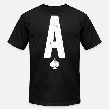 Jacked Card Game Card game As - Men's  Jersey T-Shirt