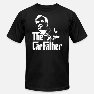 Jeremy Clarkson Car Father Clarkson Jeremy Grand Tour - Men's  Jersey T-Shirt