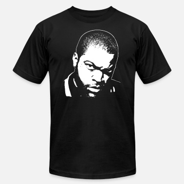 90s Hip Hop Geek Hip Hop - Men's  Jersey T-Shirt