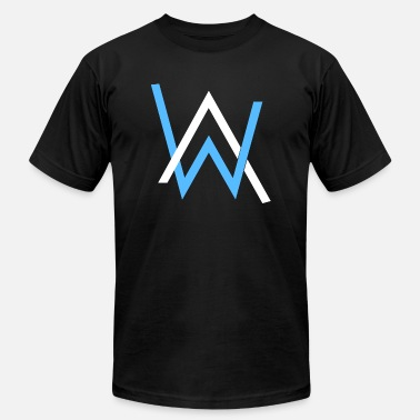 Alan alan Walker - Men's Jersey T-Shirt