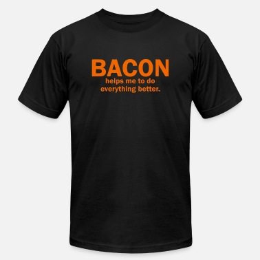 Couple Love Bacon lover ! best gift limited edition - Men's Jersey T-Shirt