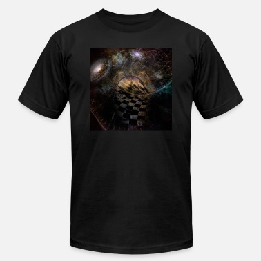 Ascension Ascension to Heaven - Unisex Jersey T-Shirt