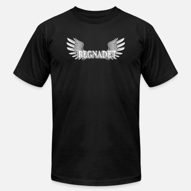 Angelwings gifted Angelwings - Men's Jersey T-Shirt
