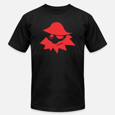 Robe robed pirates - Men's Jersey T-Shirt