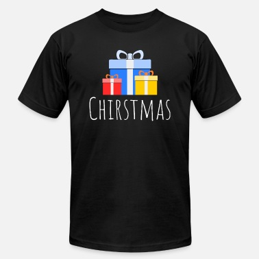 presents - Men's Jersey T-Shirt