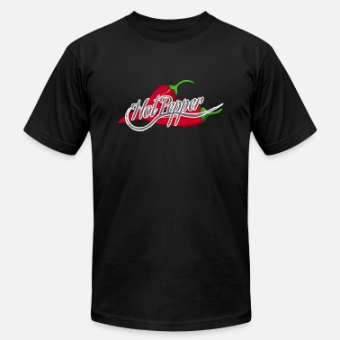 Chilly Chilli - Men's Jersey T-Shirt