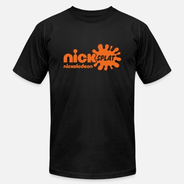 Nickelback Nick Spalt - Men's Jersey T-Shirt
