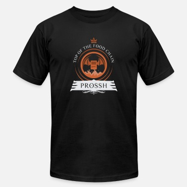Infect Magic the Gathering - Commander Prossh - Men's  Jersey T-Shirt
