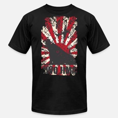 c68fa0c32 Ww2 Iwo Jima WW2 Pacific War - Men's Jersey T-Shirt