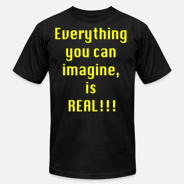 Imaginary Imaginary - Men's Jersey T-Shirt