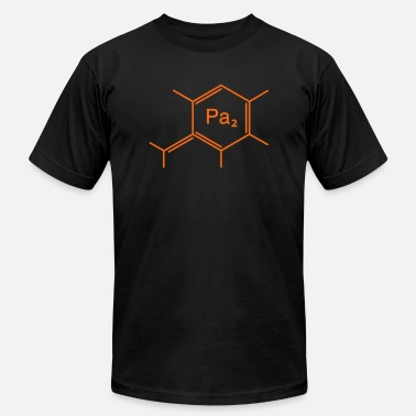 Siblings chemical papa - Unisex Jersey T-Shirt