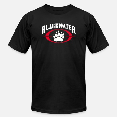 Blackwater Blackwater Academy - Men's  Jersey T-Shirt