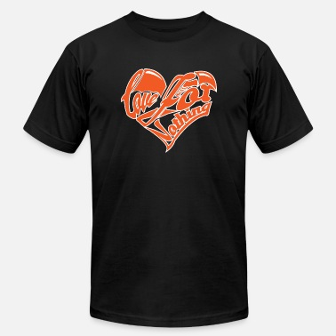 Love for Nothing - Unisex Jersey T-Shirt