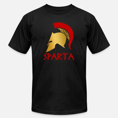 Greece Sparta - Unisex Jersey T-Shirt