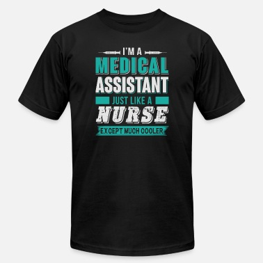 Medical Assistant Apparel Medical Assistant - I'm A Medical Assistant T Sh - Men's Jersey T-Shirt