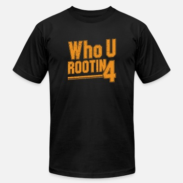 The Bloody Beetroots Root T - shirt - Who you rooting for? - Men's  Jersey T-Shirt